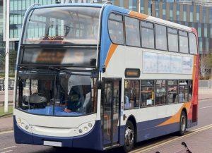 Innovation And Design - Bus Fleet